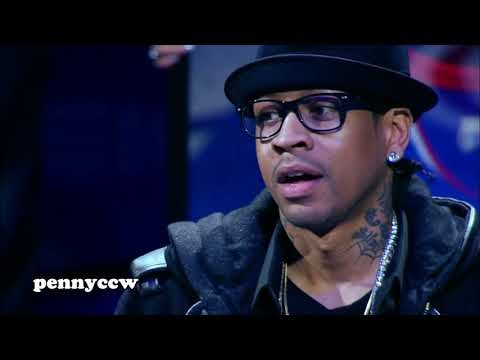 NBA Inside Stuff: Allen Iverson