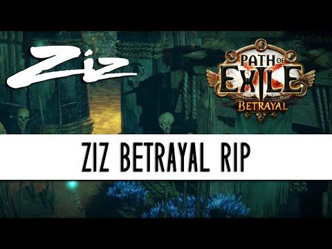 Ziz - Pathfinder Rip - I shoulda Fled