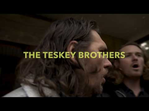 The Teskey Brothers @ Forum Melbourne