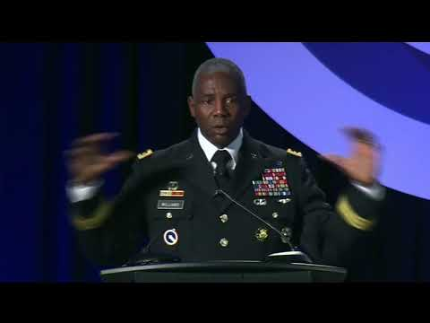 DOD NEWS: Logistics Officer Association Symposium 2017, Defense Logistics Agency