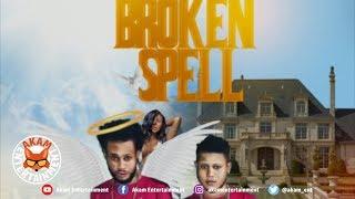 Jiggy Rebirth - Broken Spell - March 2019