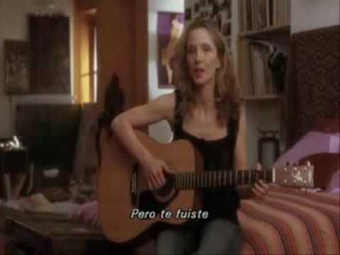Julie Delpy  - A Waltz For A Night [subtitulado en Español]