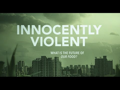 Innocently Violent - Teaser Trailer (2017) OFFICIAL [HD]