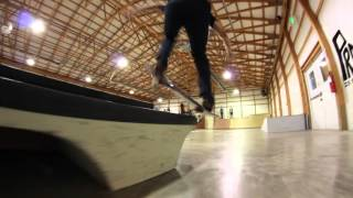 Ronnie Gordon @ Mason Dixon Skatepark