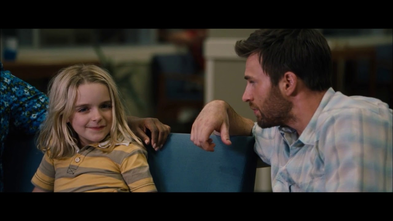 Download Gifted - Hospital Scene (HD)