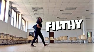 FILTHY | Alexander Chung Choreography