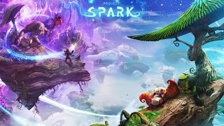 Project Spark Review (Xbox One)