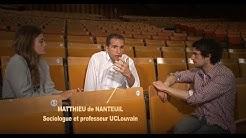 Interview Pr. Matthieu De Nanteuil
