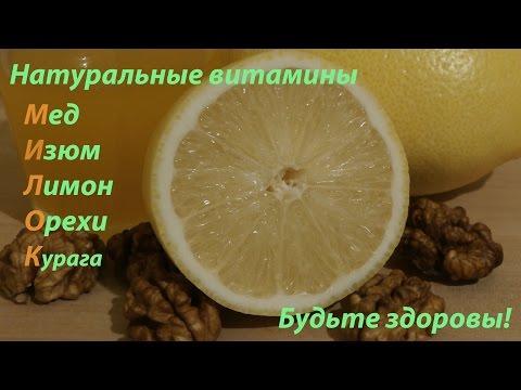 Витамин С (аскорбиновая кислота), его недостаток и избыток