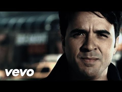 Luis Fonsi - Respira (Official Music Video)