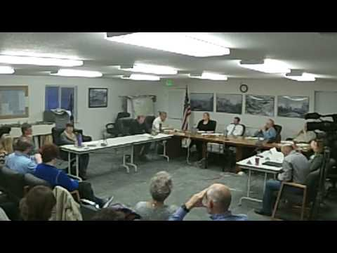 Pt.3/3 Corrupt Mayor in Phoenix, OR Fires City Manager Jamie McLeod with No Cause in Illegal Meeting