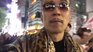 Tokyo PikoPiko Omochakun Halloween2016 ピコピコおもちゃくん 渋谷 道玄坂