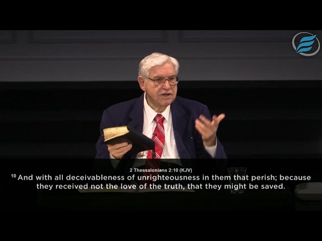 01/20/2021  |  God's Key to His Blessings  |  Bishop J. E. Myers