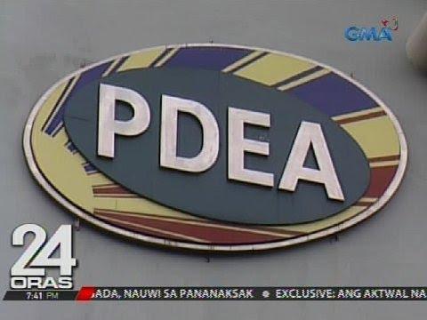 24 Oras: Kampanya na may pagpapahalaga sa buhay, isusulong daw ng PDEA
