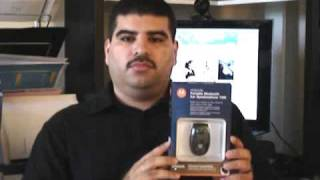 Motorola T305 Review Short