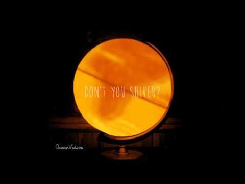 Shiver - Coldplay (Lyrics)