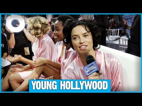 Adriana Lima, Lily Aldridge & More Angels at Victoria's Secret Fashion Show NYC!