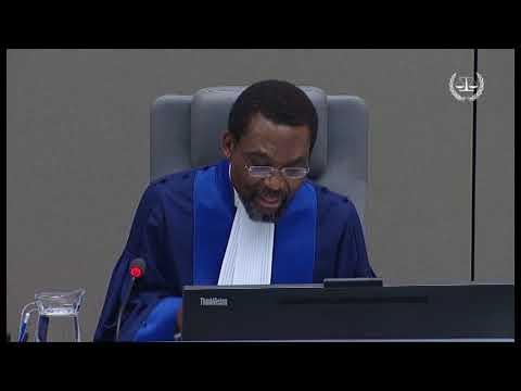 Justice/CPI: Laurent Gbagbo et Charles Blé Goudé libérés sous conditions