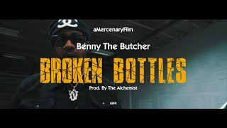 "Benny The Butcher - ""Broken Bottles"" (prod. by The Alchemist) (Official Music Video)"