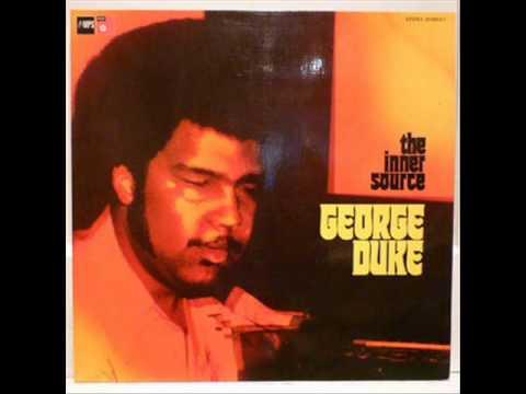 George Duke - Love Reborn