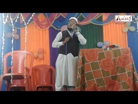 জমিয়তের ঝান্ডা নিয়ে ।। আব্দুস সামাদ।। Bangla gojol by M A Samad Jamiyater jhanda niye agiye sobai