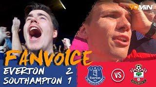 Download Video Everton 2-1 Southampton | Walcott, Richarlison and Ings goals mean Everton win 2-1 Southampton! MP3 3GP MP4