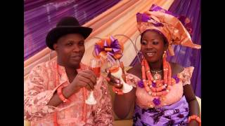 Urhobo Traditional Marriage Pictures