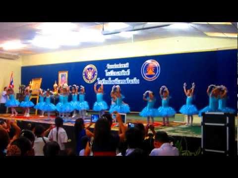 Sahavith Bilingual School Mother's day Celebration Aug 10, 2012 (K2 Presentation)