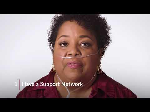 American Lung Association - Sarcoidosis