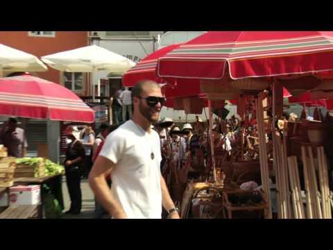Dolac Market- Zagreb, Croatia, Davidsbeenhere.com
