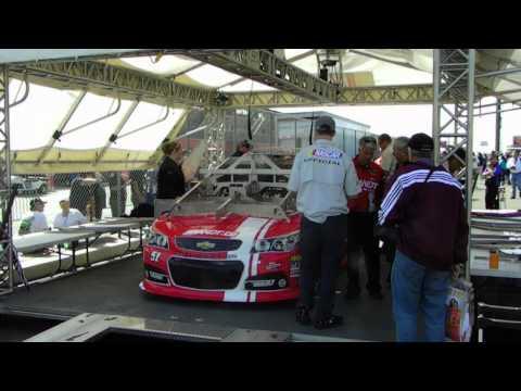 Dirt Track Car Template