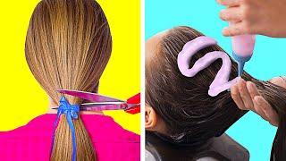 22 MUST-KNOW HAIR HACKS