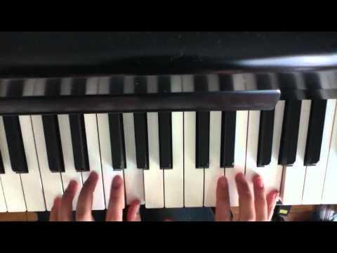 Avril Lavigne - Blackstar Piano