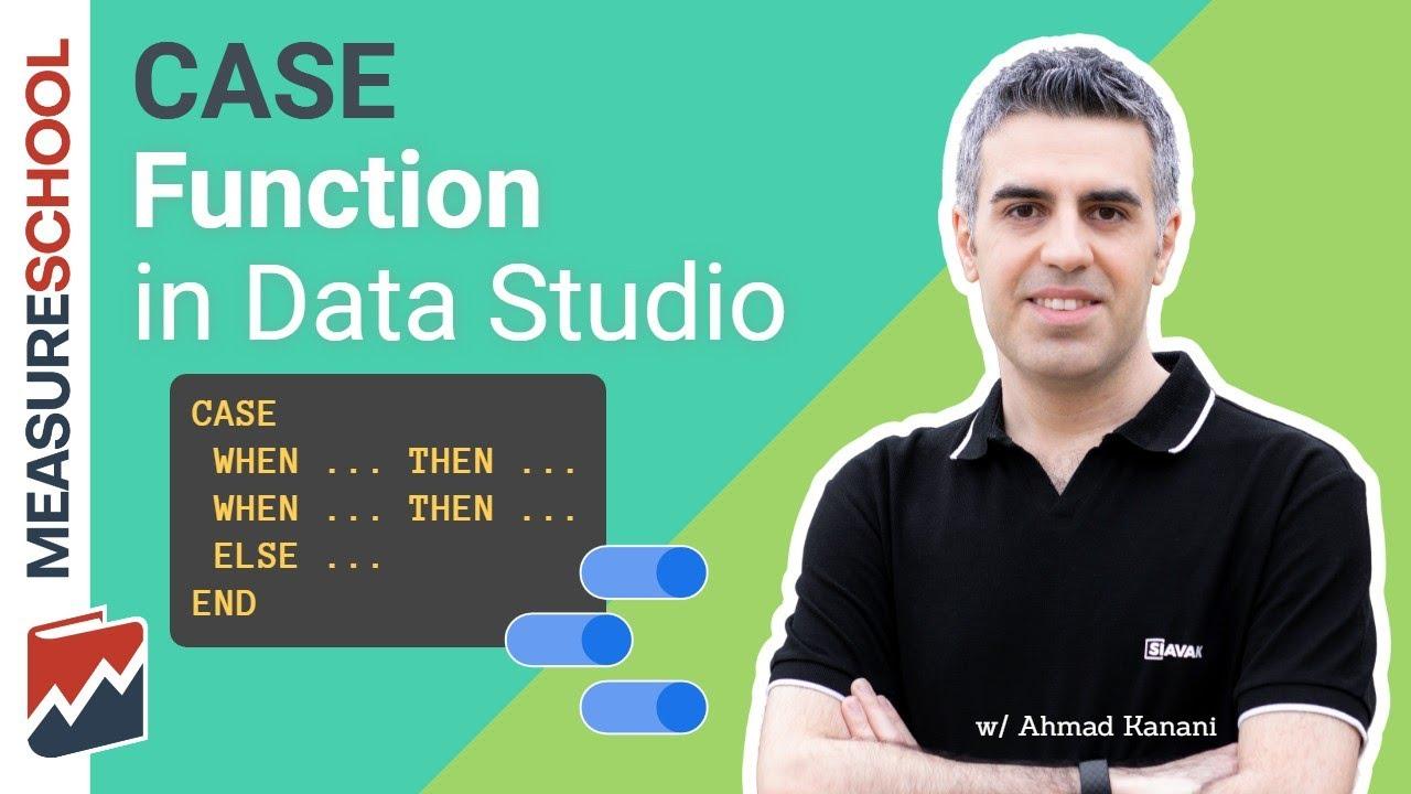 Google Data Studio Archives - MEASURESCHOOL