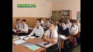 8 октября в Ульяновской области отмечается День школьника