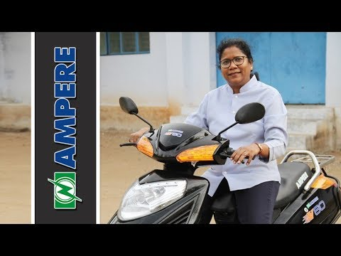 From a Middle class to a successful entrepreneur - Journey of Hemalatha Annamalai