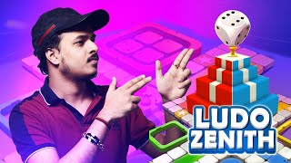 LUDO ZENITH || PLAYING WITH VIEWERS || AJAO CHILL KARE