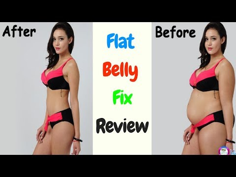 flat-belly-fix-review---flat-belly-diet-plan-fastest-in-21-days-2018