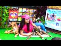 Dog Emergency CPR Video