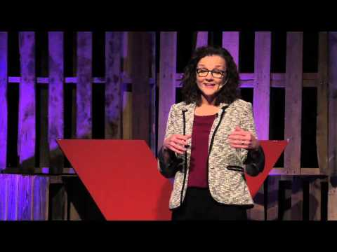 Making a Medical Home for Children in the Foster Care System | Hollie Hawkins | TEDxOU