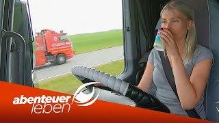 LKW-Fahren in Russland: Wie gefährlich ist es als Frau? | Abenteuer Leben | Kabel Eins