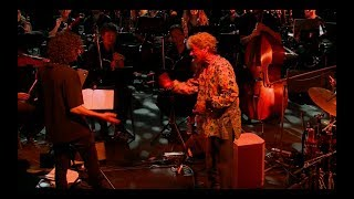 Trilok Gurtu & Castle in Time Orchestra