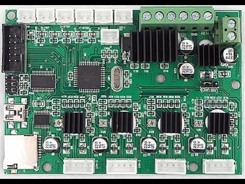 Cr 10s Board Diagram