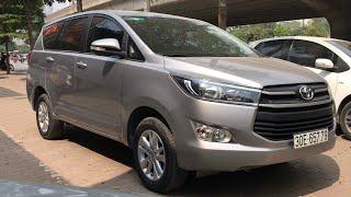 [ Da Ban ]Toyota Inova 2.0E 2016 so san Fom moi qua dep Gia 640tr LH Binh OTO cu Ha Noii ...