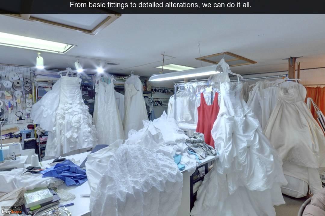 Milena\'s Tailoring Custom Design & Alterations | Chico, CA | Bridal ...