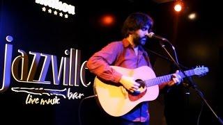Pablo Sciuto - El Gran diseño (Directo en Jazzville)