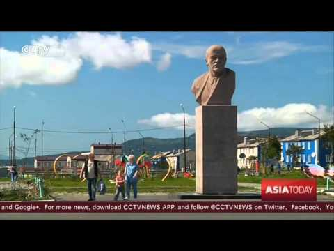 Russia to set up military base on Kuril Islands