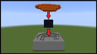 XRAY PROOF Backup Minecraft House! (Hidden Minecraft House)