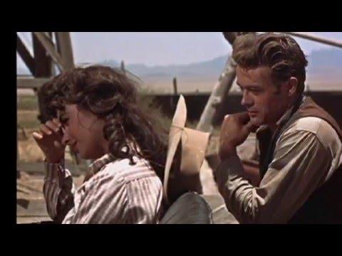 James Dean & Elizabeth Taylor ♥ A Thousand Years
