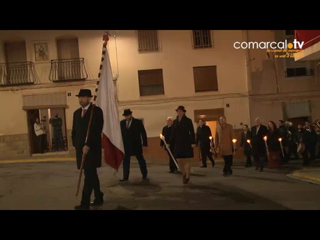 Cerdà celebra el dia del patró Sant Antoni